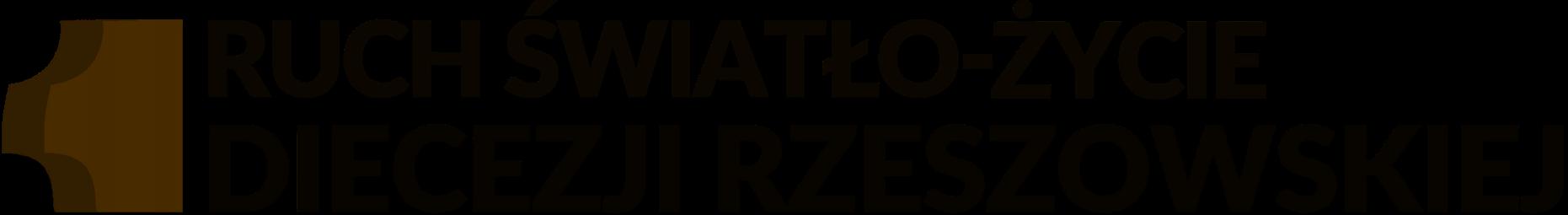 Strona Ruchu Światło-Życie diecezji rzeszowskiej -